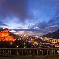 Heidelberger Schloss (mit Großem Fass und Apothekenmuseum)