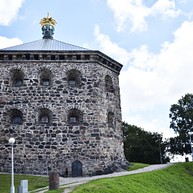 Крепость Скансен Кронан (Skansen Kronan)