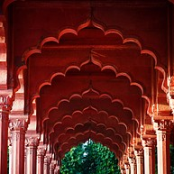 The Red Fort (lal Quila)