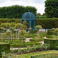 Королевские сады Херренхаузена