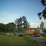 Загородный гольф-клуб Woodlands