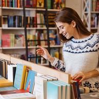 Fiederer Bookstore