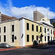 Musée Slave Lodge