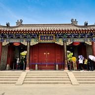 Dayan Pagoda / 大雁塔