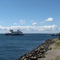 Fjords Færgefart