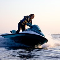 Dana Point Jet Ski and Kayak Center
