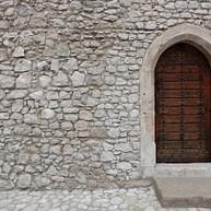 Castle of Lykourgos Logothetis