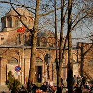 Monastero Di Chora / Kariye Camii