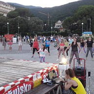 Open Air Summer Fitness