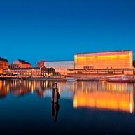 拉赫蒂 - 去芬兰湖区短途旅行