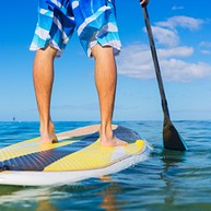 Kayaking/ Stand Up Paddle Board (SUP)