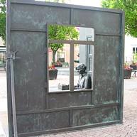 Astrid Lindgren-statyn