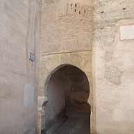 Arco De Las Pesas