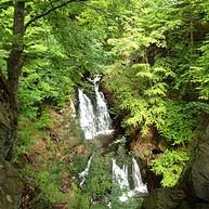 Forsakar vattenfall