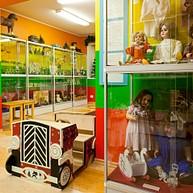 Musée pour enfants Miiamilla à Kalamaja
