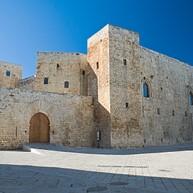 Il Castello Normanno-Svevo (The Norman Swabian Castle)
