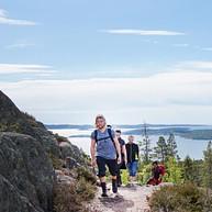 Skuleskogen National Park