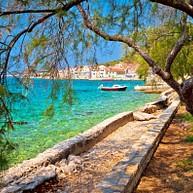 Island of Prvić