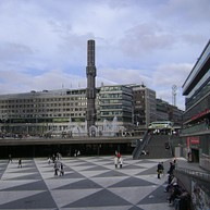Norrmalm/City