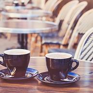Gerlóczy Café