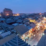Nan Luogu Xiang / 南锣鼓巷