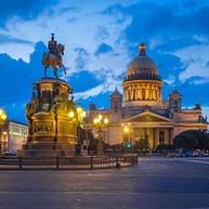 Plaza de San Isaac
