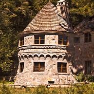 Vikingsholm Castle