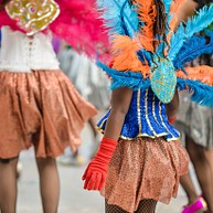 Saint Martin Carnival