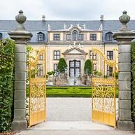 海恩豪森宫殿博物馆 (Herrenhausen Palace Museum)