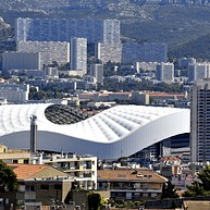 Orange Vélodrome Stadium
