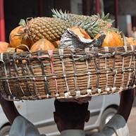 Crawford Market/ Mahatma Jyotiba Phule Market