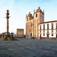 Porto Katedral