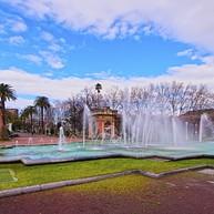 Doña Casilda Iturrizar Park