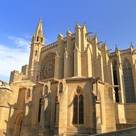 Basilica Saint Nazaire