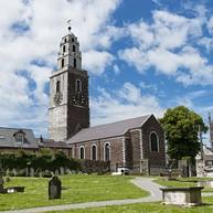 Shandon Bells at St. Anne's Church