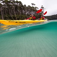 Roaring 40s Kayaking