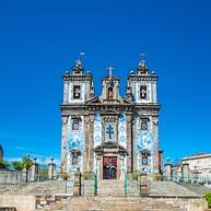 Église de Santa Clara