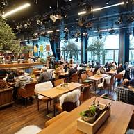 Wohn:Küche im Weserhaus bei Radio Bremen