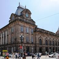 São Bento Rail Station