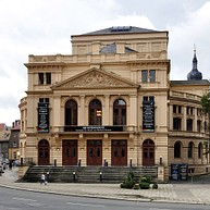 State Theater Altenburg
