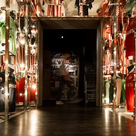 PSV Museum - Eindhoven