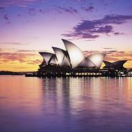 シドニー・オペラハウス / The Sydney Opera House