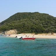 Marathonisi-Insel