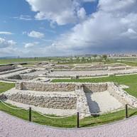 Ulpiana Archaeological Site