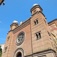 Stora Synagogan