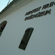 Debrecen House of Literature & Medgyessy Ferenc Memorial Museum