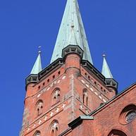 St. Petrikyrkan