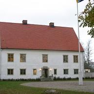 Prästgårdscaféet i Vamlingbo