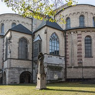 Twelve Romanesque churches
