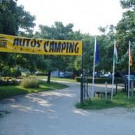 Kék Duna Autóskemping